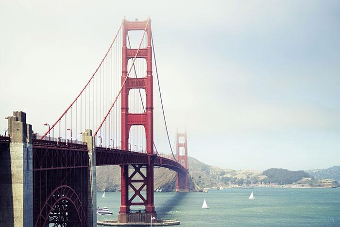 Las ciudades mas sostenibles del mundo San Francisco