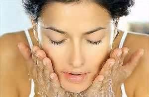 Cara Mencuci Muka / Wajah Yang Benar