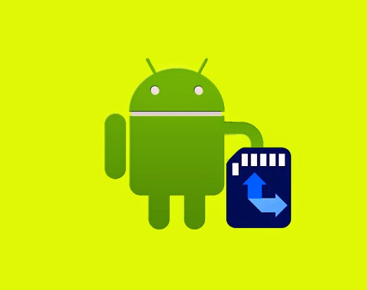 How To Install Apps Directly To SD Card In Android