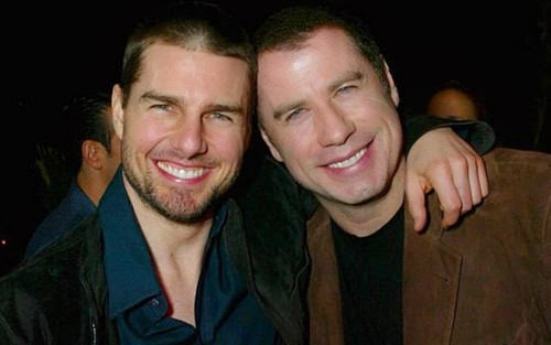 Scientology Targets the Rich and Famous: For their money and their ability to attract members to  Scientology - Tom Cruise and John Travolta and both long-time Scientology members and advocates.