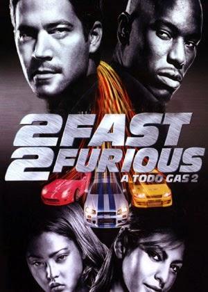 Rapido y Furioso 2 (2003)