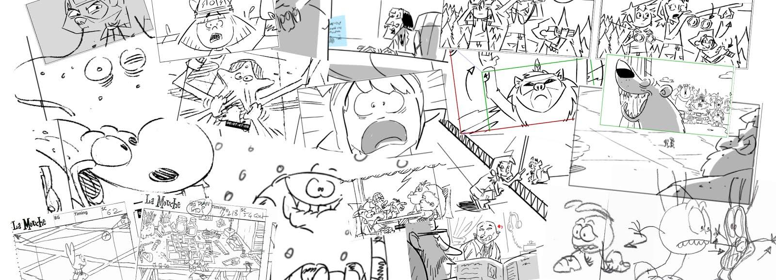 STORY-BOARDS pdf