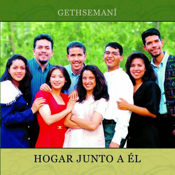 Gethsemaní-Hogar Junto a Él-