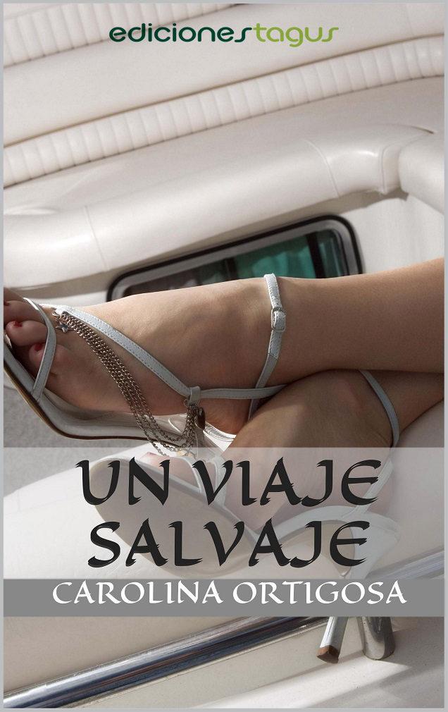 """""""Un viaje salvaje"""" con Ediciones Tagus"""