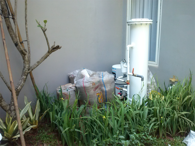 filter air bandung, bogor, bekasi