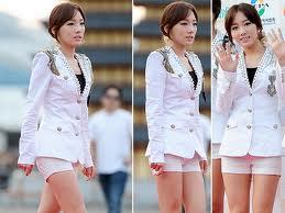 Foto Baju Korea Terbaru