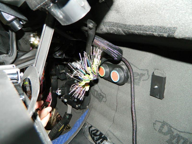 U0026 39 67 Nova Project  Wiring