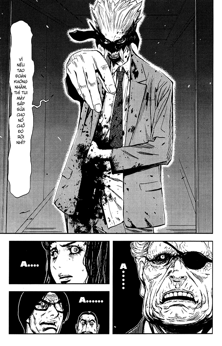 Akumetsu trang 11