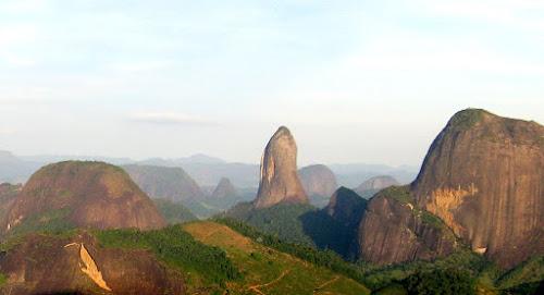 Pedra da Agulha - Pancas - ES