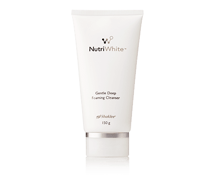 Gentle Deep Foaming Cleanser