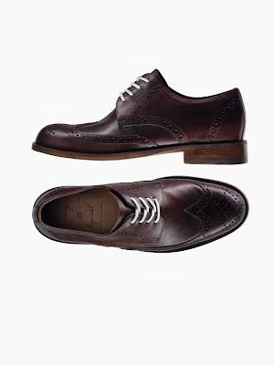 Tommy Hilfiger y George Esquivel lanzan exclusiva coleccion de calzado