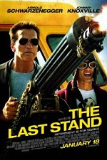 Watch The Last Stand (2013) Movie Online