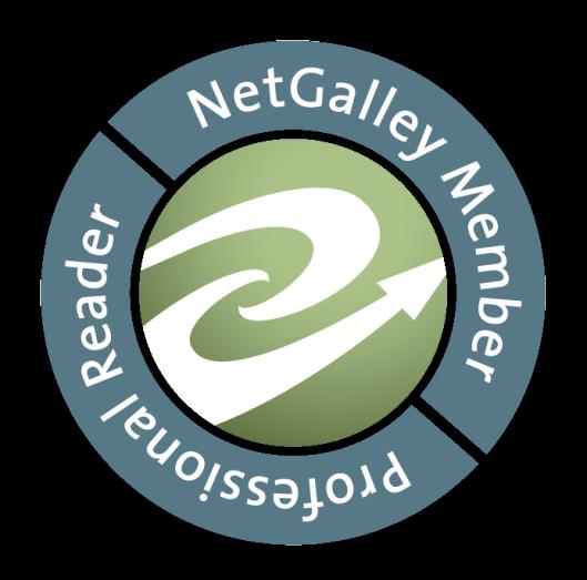 Netgalley Member - Librarian