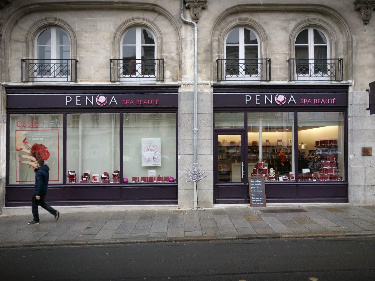 PENOA Spa & Beauté - 2, quai Emile Zola - 35000 Rennes