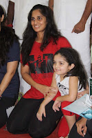Anoushka smiling still