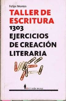 Disparadores extraídos de: 1303 Ejercicios de creación literaria