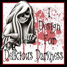 Delicious Darkness Challenges.