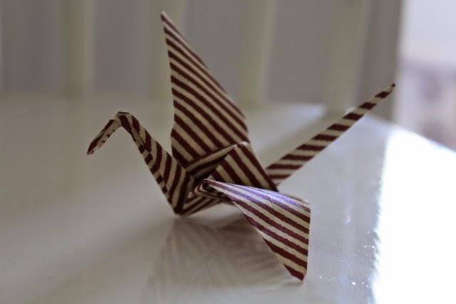 origamilintu