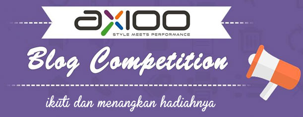 Axioo Blog Competition 2017
