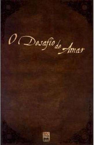 odesafiodeamar Download   Prova de Fogo: Desafio de Amar   Audiobook