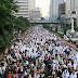 Dikarnaval Ramadhan, PKS akan Gelar Aksi Freezemob Serentak se-Indonesia