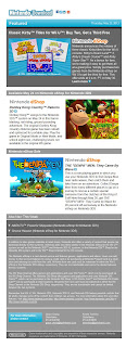nintendo download 5 23 13 graphical North America   Nintendo Download For May 23rd, 2013