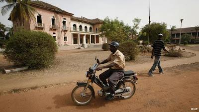 União Europeia não envia missão de observadores à Guiné-Bissau