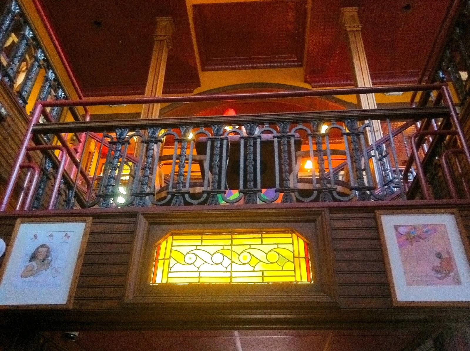 City Steam Brewery Cafe Main Street Hartford Ct