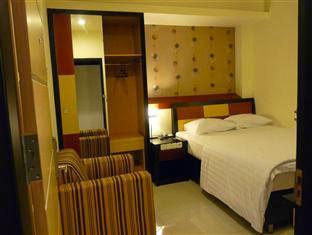 Harga Hotel Gorontalo - Sumber Ria Hotel