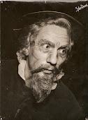 Don Quijote. Pedro Farres.