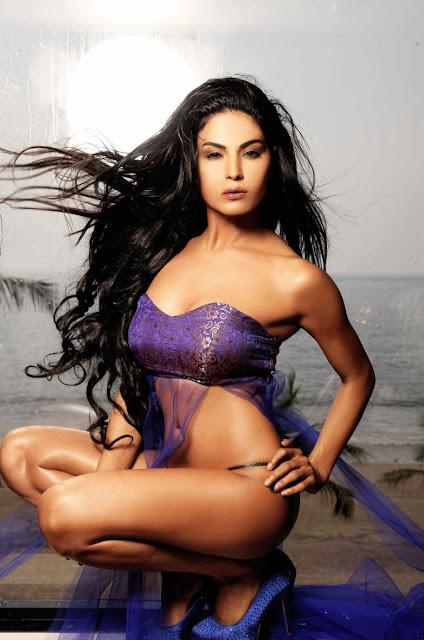 Berikut ini Gambar Bikini Veena Malik yang hot.