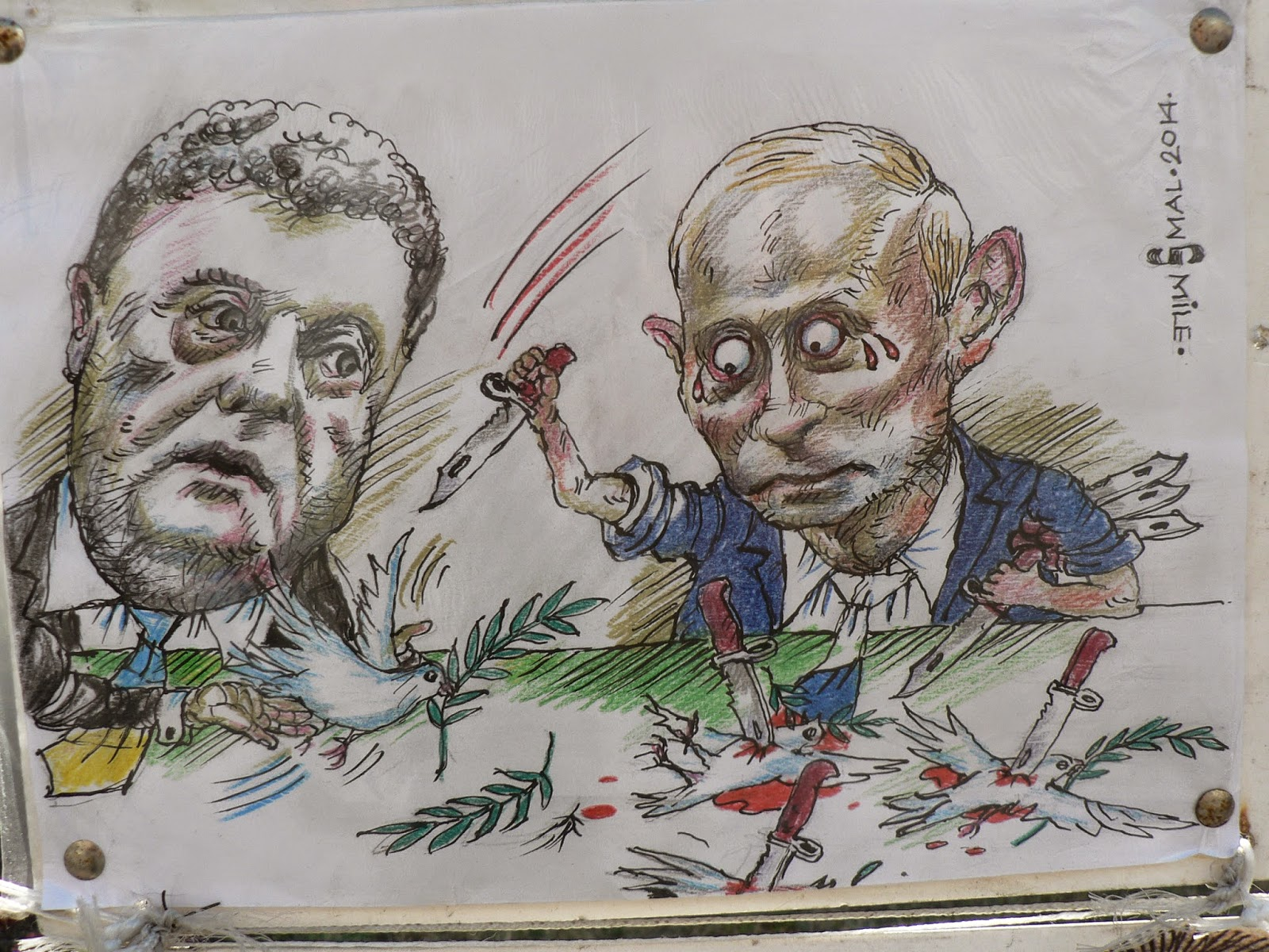 Putin-Oleg-Smal