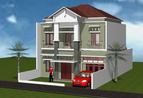 Rumah Minimalis Impian