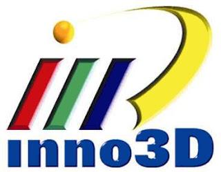 Daftar Harga VGA Card Inno 3D Terbaru April 2013