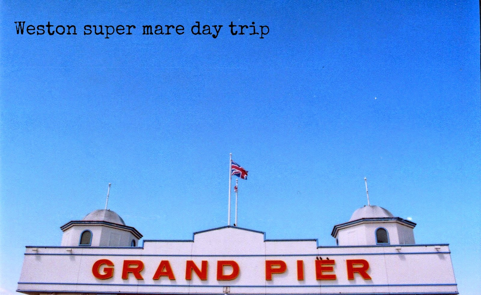 http://talesonfilm.blogspot.co.uk/2014/07/weston-super-mare-day-trip.html