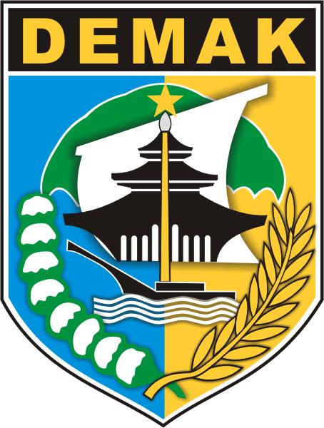 Logo Kabupaten Demak