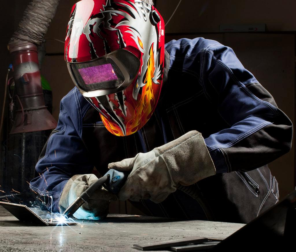 Common Mig Welding Mistakes Avoidance And Quality Vietnam Welder
