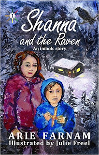 http://www.amazon.com/Shanna-Raven-Imbolc-Story-Childrens-ebook/dp/B01976J4LI/ref=sr_1_7?s=books&ie=UTF8&qid=1449823419&sr=1-7&keywords=Arie+Farnam