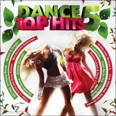 Download Dance Top Hits Vol. 5 2013 Baixar CD mp3