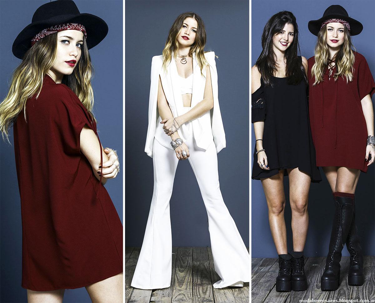 Moda 2018 moda y tendencias en buenos aires moda 2016 for Moda de otono 2017