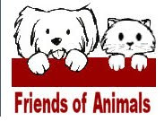 FRIENDS OF ANIMALS
