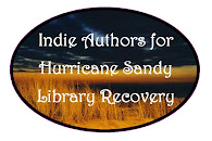 Indie Authors Badge