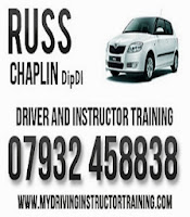 advanced driving schools in Nottingham