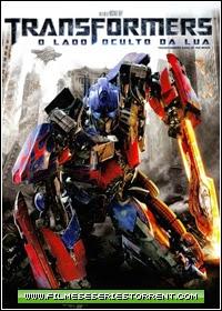 Transformers: O Lado Oculto da Lua Torrent Dublado (2011)