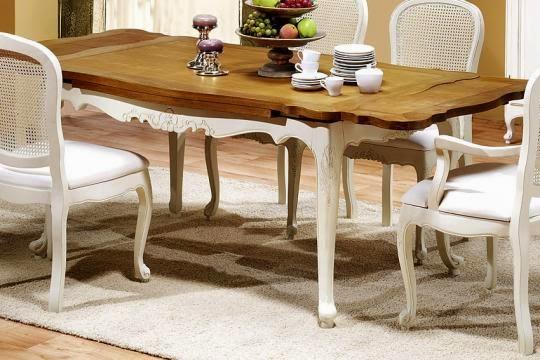 Decoratelacasa blog de decoraci n c mo decorar un - Decorar una mesa de comedor ...