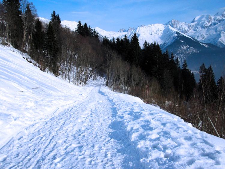 Sallanches, Haute-Savoie