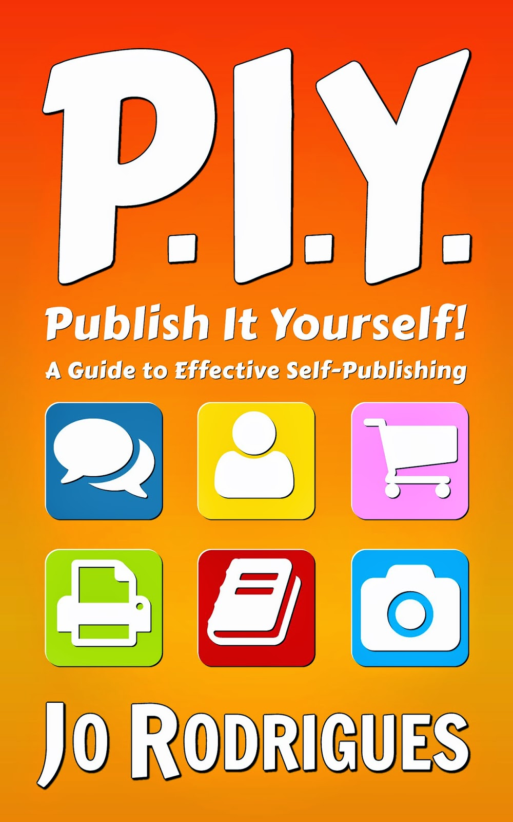 P.I.Y. - Publish It Yourself!