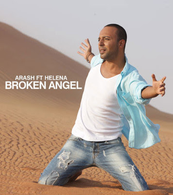 Photo Arash feat. Helena - Broken Angel Picture & Image