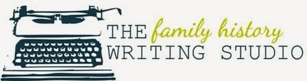 Family History Writing Studio