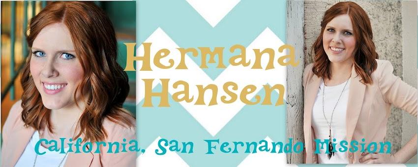 Hermana Hansen